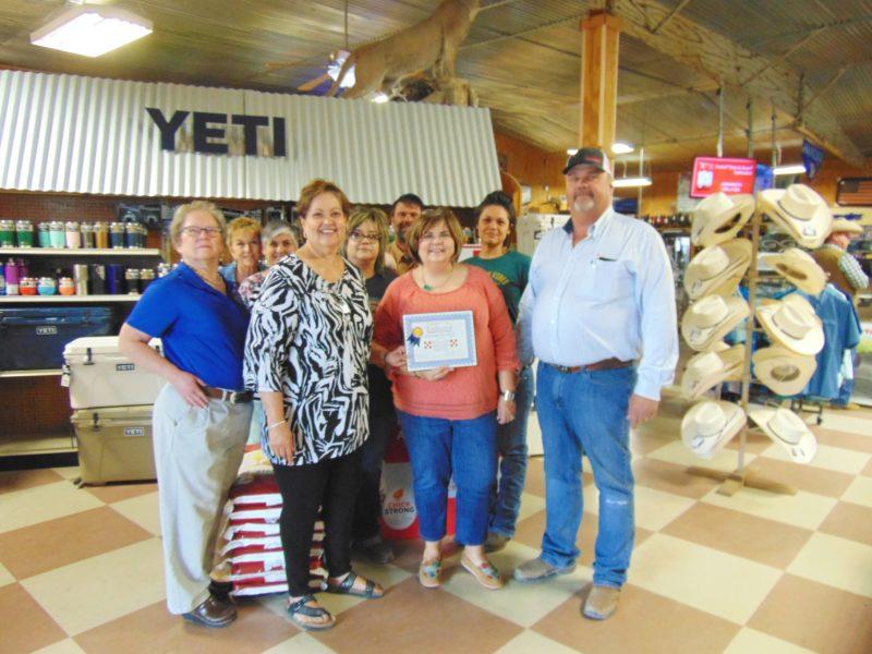 April 2021 Business Spotlight – Pecos County Feed & Supply