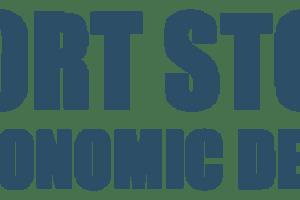 Ft Stockton EDC-Logo