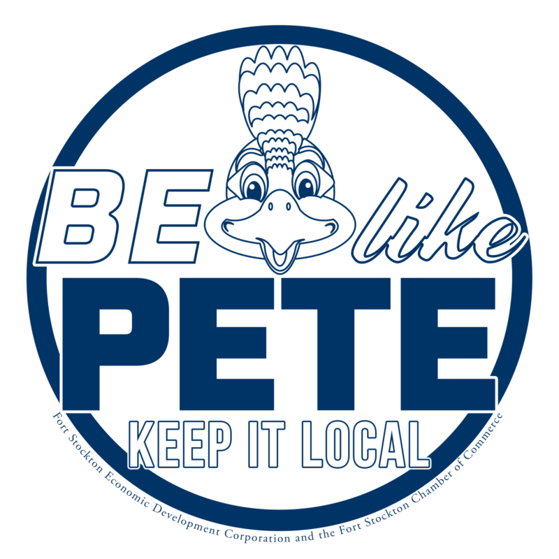 be like pete - English sm