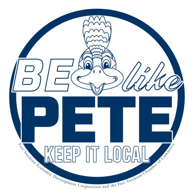 Be Like Pete