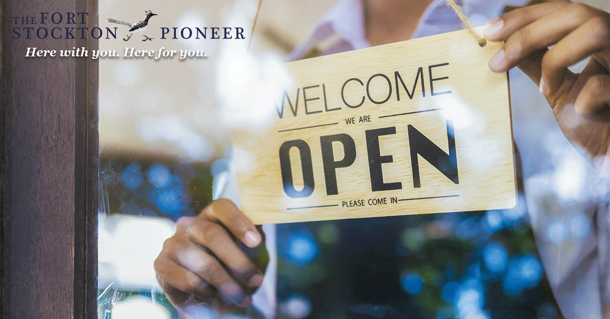 Pioneer Providing Advertising Grants to Local Small Businesses